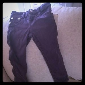 Jeans. Unisex